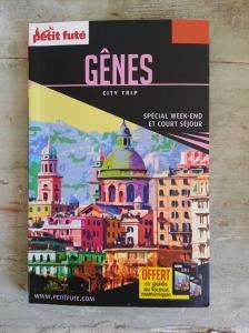 Genoa Genova Gênes Joanna Dunis