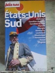 Sud Etats-Unis, Vieux Sud, Deep South, Petit Futé, Joanna Dunis