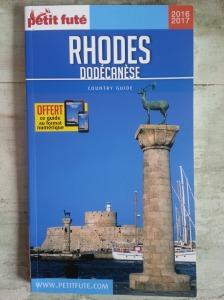 Rhodes Dodecanese Joanna Dunis