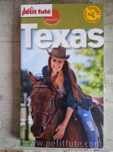 Texas Petit Futé Joanna Dunis