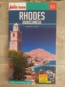 Joanna Dunis Petit Futé Rhodes Dodecanese