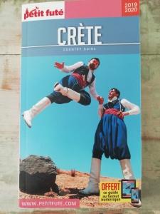 Crete Petit Futé Dunis